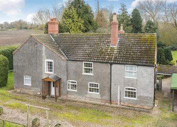 Thumbnail 5 bed detached house for sale in Main Road, Carrington, Boston, Lincs