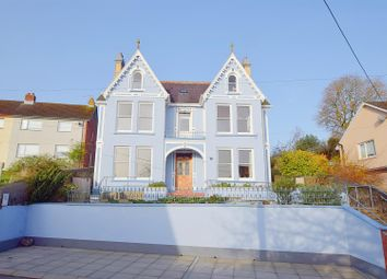 Thumbnail 6 bed detached house for sale in St. Dogmaels, Cardigan