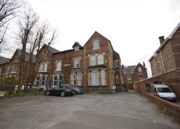 Thumbnail 2 bed flat to rent in Old Chester Road, Rock Ferry, Birkenhead