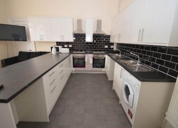 Thumbnail 7 bed shared accommodation to rent in Weaste Lane, Salford