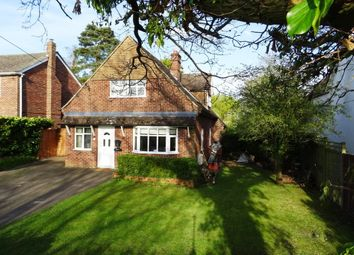 Thumbnail 4 bed detached house for sale in Bowling Green Road, Henwick, Thatcham