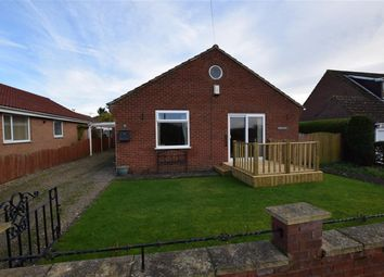 Thumbnail 2 bed bungalow for sale in Middleton Carr Lane, Middleton, Pickering