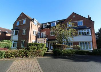 Thumbnail 3 bed flat for sale in Four Oaks Road, Four Oaks, Sutton Coldfield