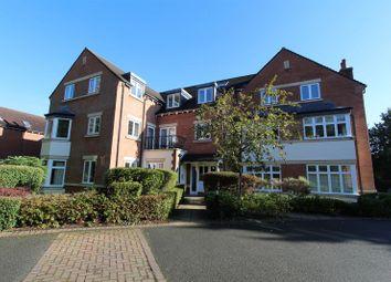 Thumbnail 3 bedroom flat for sale in Four Oaks Road, Four Oaks, Sutton Coldfield