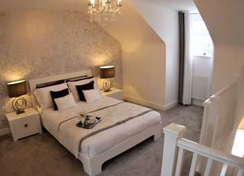 Thumbnail 3 bed town house for sale in Woodland Rise, Denaby Main, Doncaster, South Yorkshire.