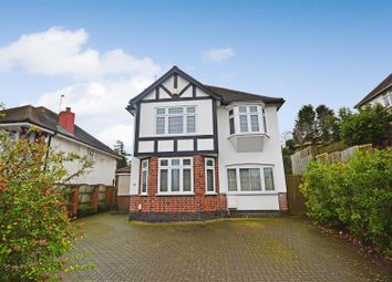 4 bed detached house for sale in Michaelmas Road, Styvechale, Coventry CV3