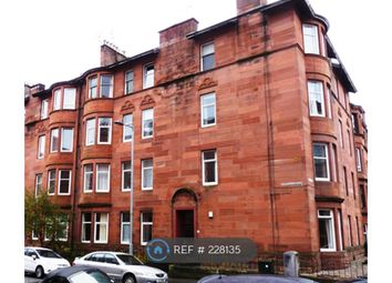 Thumbnail 2 bed flat to rent in Fairlie Park Drive, Glasgow