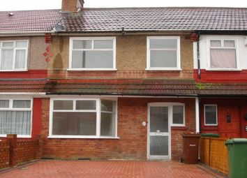 Thumbnail 3 bed terraced house to rent in Avondale Road, Wealdstone