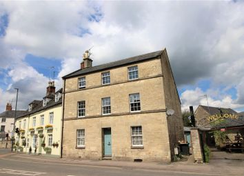 Thumbnail 1 bed flat to rent in London Road, Cirencester