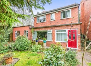 Thumbnail 4 bedroom detached house for sale in Rowney Croft, Birmingham, West Midlands
