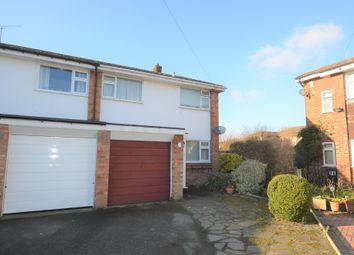 Thumbnail 3 bed end terrace house for sale in Marian Drive, Great Boughton, Chester