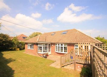 Thumbnail 4 bed detached bungalow for sale in Gorsethorn Way, Fairlight, East Sussex