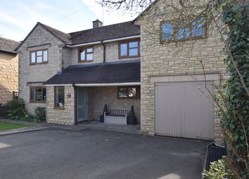 Thumbnail 4 bed detached house to rent in Murcot Turn, Evesham