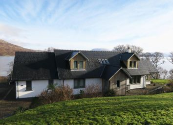 Thumbnail 5 bed detached house for sale in Isle Ornsay, Isle Of Skye