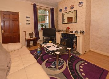 2 bed terraced house for sale in Burnham Street, Fenton, Stoke-On-Trent ST4