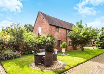 Thumbnail 2 bed property for sale in Holly Lane, Balsall Common, Coventry