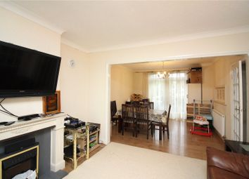 Thumbnail 4 bed semi-detached house to rent in Courthouse Gardens, London