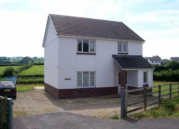 Thumbnail 3 bed property to rent in Rhydargaeau, Carmarthen