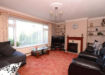 Thumbnail 2 bed semi-detached bungalow for sale in Half Moon Lane, Worthing, West Sussex