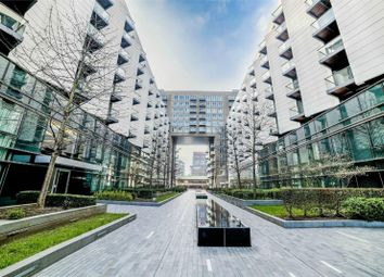 Thumbnail 2 bedroom property for sale in 12 Baltimore Wharf, London