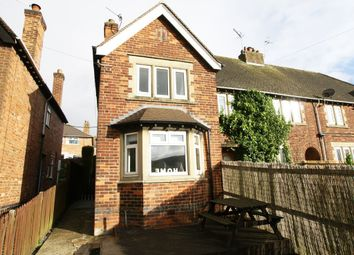 Thumbnail 3 bed property for sale in Bakewell Road, Matlock, Derbyshire