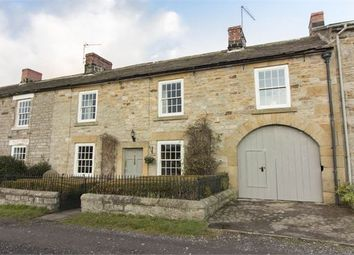 Thumbnail 4 bed property for sale in High Row, Ravensworth, Richmond, North Yorkshire.