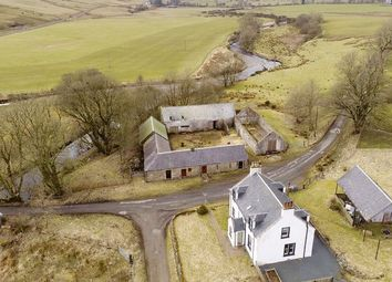 Thumbnail 4 bed farmhouse for sale in Barr, Girvan