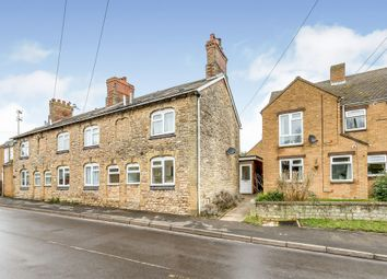 Thumbnail 2 bed end terrace house for sale in Binswood End, Harbury, Leamington Spa