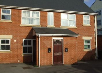 Thumbnail 1 bedroom flat for sale in New Broughton Road, Melksham