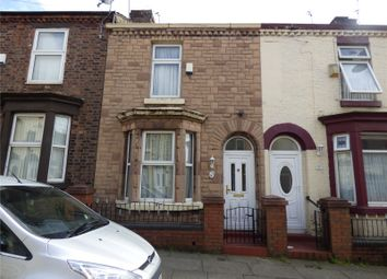 Thumbnail 2 bed terraced house for sale in Butterfield Street, Liverpool, Merseyside