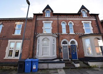 Thumbnail Studio to rent in Leopold Street, Derby