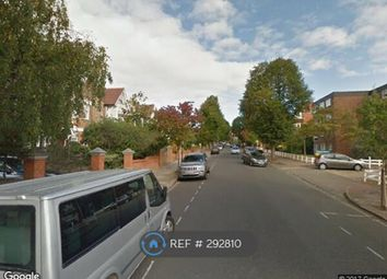 Thumbnail 1 bed flat to rent in Corfton Road, London