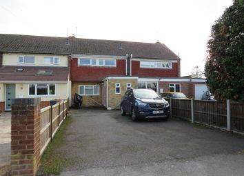 Thumbnail 3 bed terraced house for sale in Harrow Way, Andover