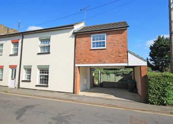 2 bed semi-detached house for sale in Mount Street, Aylesbury HP20