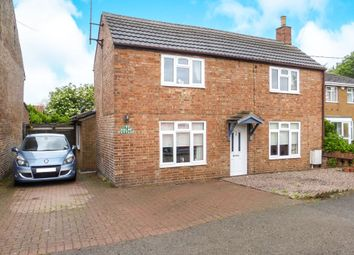 Thumbnail 2 bedroom detached house for sale in High Road, Guyhirn, Wisbech