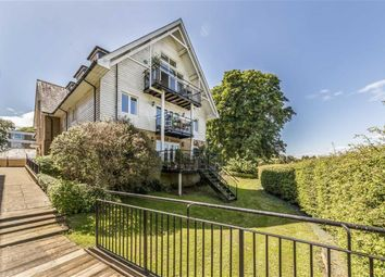 Thumbnail 2 bed flat for sale in Manor Road, Teddington