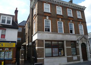 Thumbnail 2 bed flat to rent in South End, Croydon, Surrey