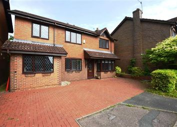 Thumbnail 4 bedroom detached house to rent in Elmbrook Close, Lightwood, Stoke-On-Trent
