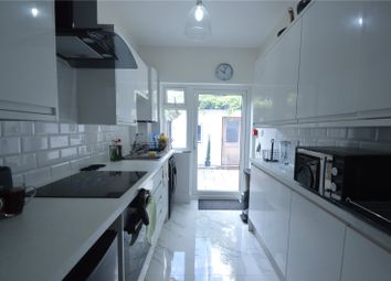 Thumbnail 1 bedroom property to rent in Grenaby Road, Croydon