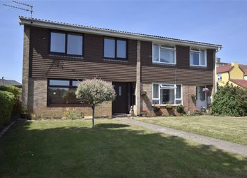 Thumbnail 3 bed semi-detached house for sale in Valley Road, Warmley, Bristol, Gloucestershire