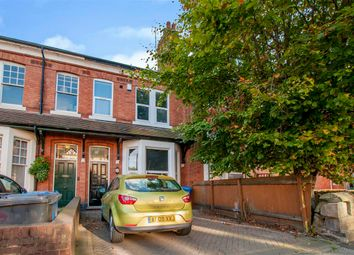 Thumbnail 6 bed terraced house to rent in Kedleston Road, Derby