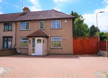 Thumbnail 3 bed semi-detached house for sale in Chelsfield Road, Orpington