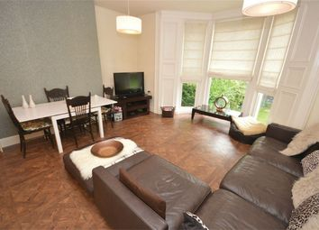 Thumbnail 2 bedroom flat to rent in 16 Thornhill Gardens, Sunderland, Tyne And Wear