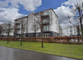 Thumbnail 2 bed flat for sale in Redshank Avenue, Braehead, Renfrew