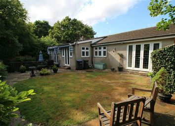 Thumbnail 3 bed detached bungalow for sale in Fairview Road, Enfield, Middx