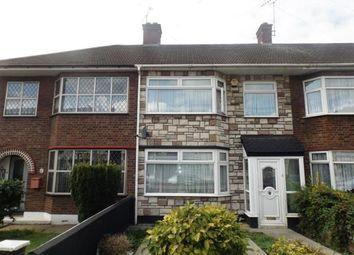 Thumbnail 3 bed terraced house for sale in Dagenham, London, United Kingdom