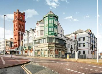 Thumbnail 1 bed flat for sale in Mersey View, Hamilton Street, Birkenhead