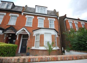 Thumbnail 2 bed flat for sale in Woodhouse Road, London