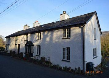 Thumbnail 3 bed semi-detached house for sale in Minffordd, Bontdolgadfan, Llanbrynmair, Powys
