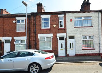 Thumbnail 2 bed terraced house for sale in Boulton Street, Birches Head, Stoke-On-Trent